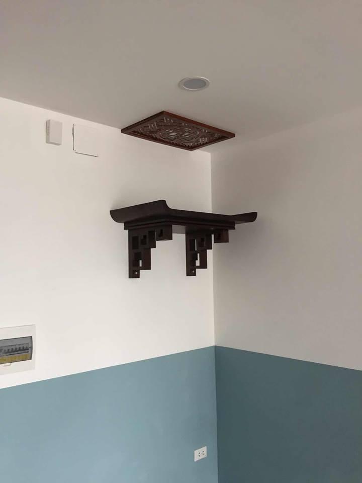 Bàn thờ  treo tường Anamo ABT-20(1)