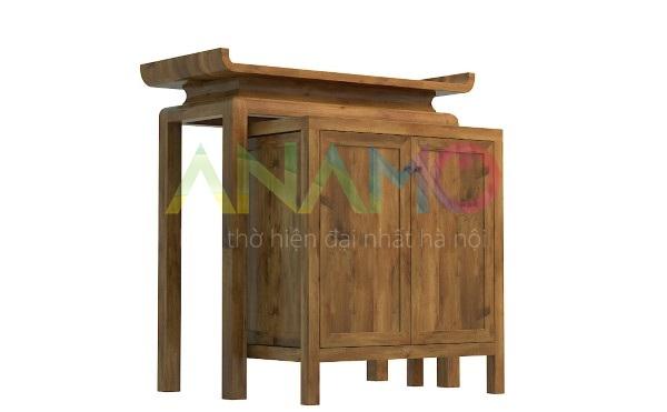 Bàn thờ đứng hiện đại Anamo ABT-14 tốt nhất