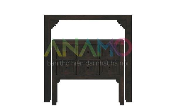 Anamo ABT-18