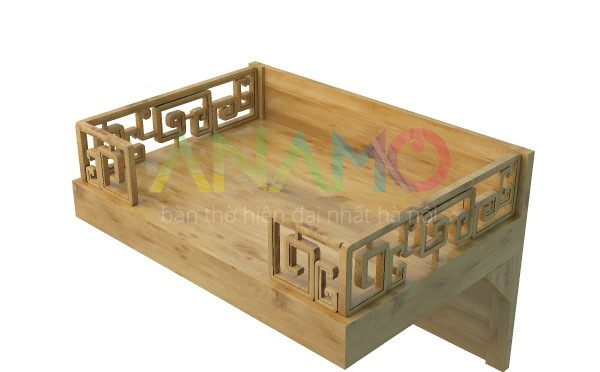 Bàn thờ treo tường Anamo ABT-37