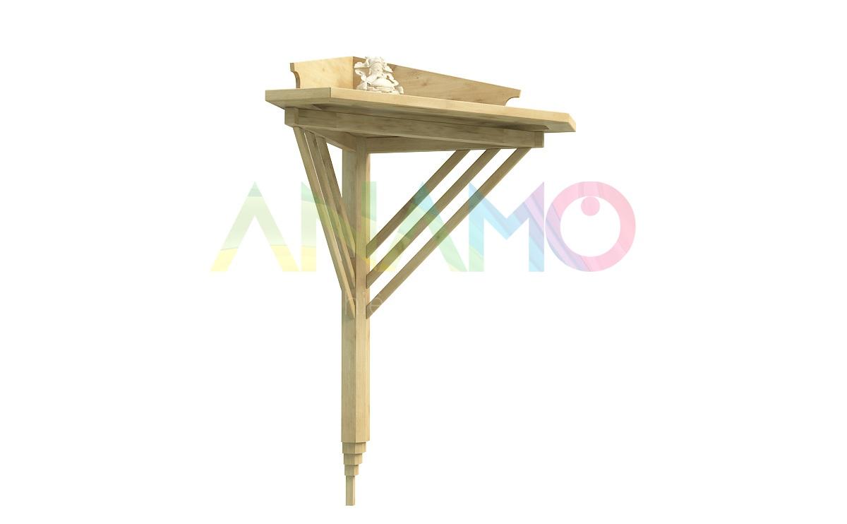 Bàn thờ Anamo ABT-28 (2)