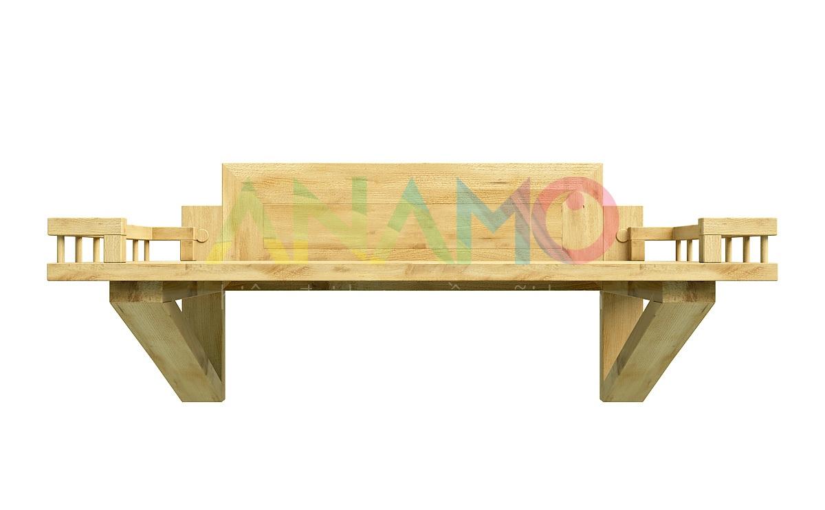 Bàn thờ treo tường Anamo ABT-32 (6)