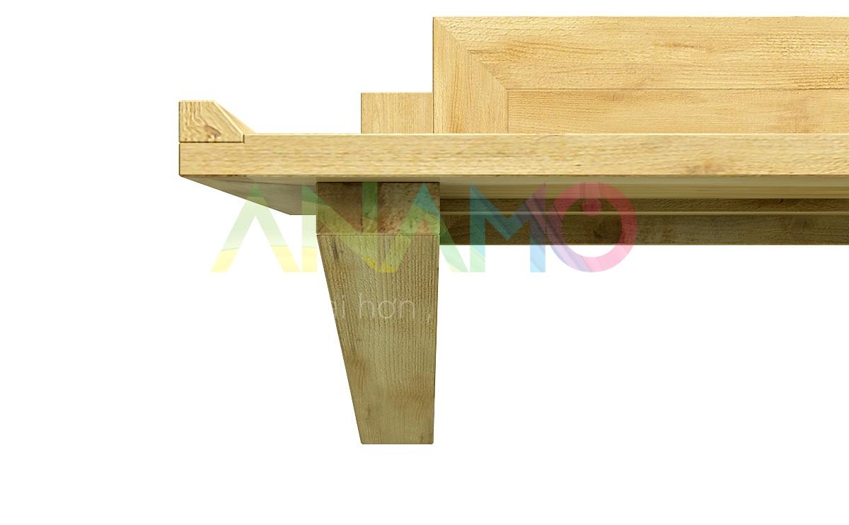Mẫu Bàn thờ treo tường Anamo ABT-33