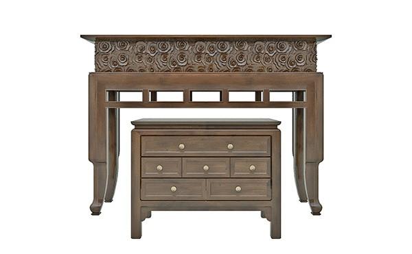 bàn thờ gỗ đẹp abt-5