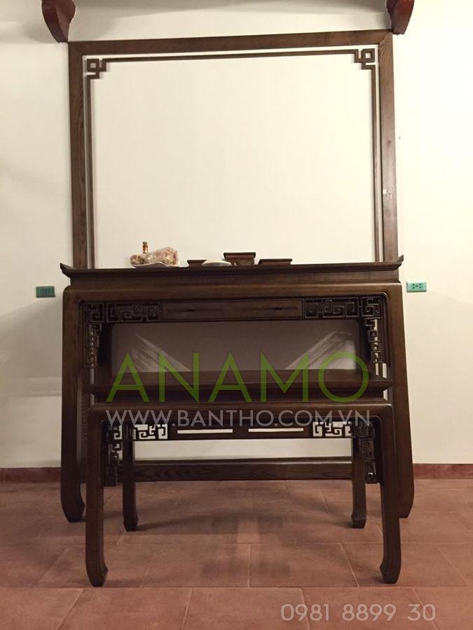 Hình ảnh Bàn thờ đứng hiện đại Anamo ABT 4(3)